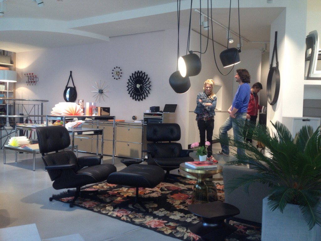 jetzt auch in n rnberg hay. Black Bedroom Furniture Sets. Home Design Ideas