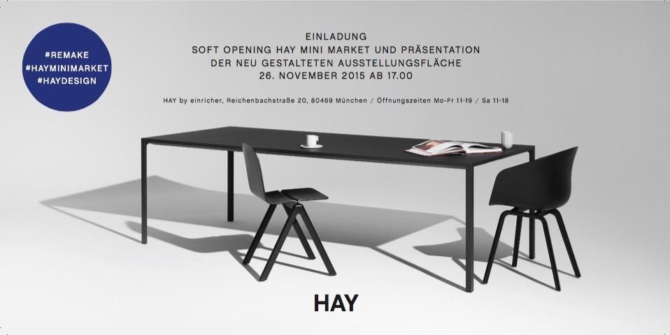 HAY Munich_Print