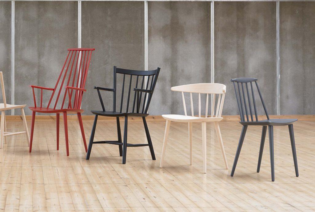 j series kampagne hay. Black Bedroom Furniture Sets. Home Design Ideas