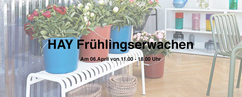 653d368d2f4df5 HAY aus München! - HAY Store München